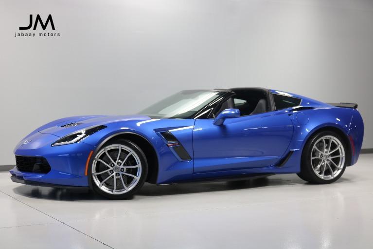 Used 2019 Chevrolet Corvette Grand Sport for sale $58,000 at Jabaay Motors Inc in Merrillville IN