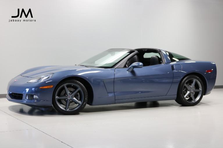 Used 2011 Chevrolet Corvette for sale $31,000 at Jabaay Motors Inc in Merrillville IN