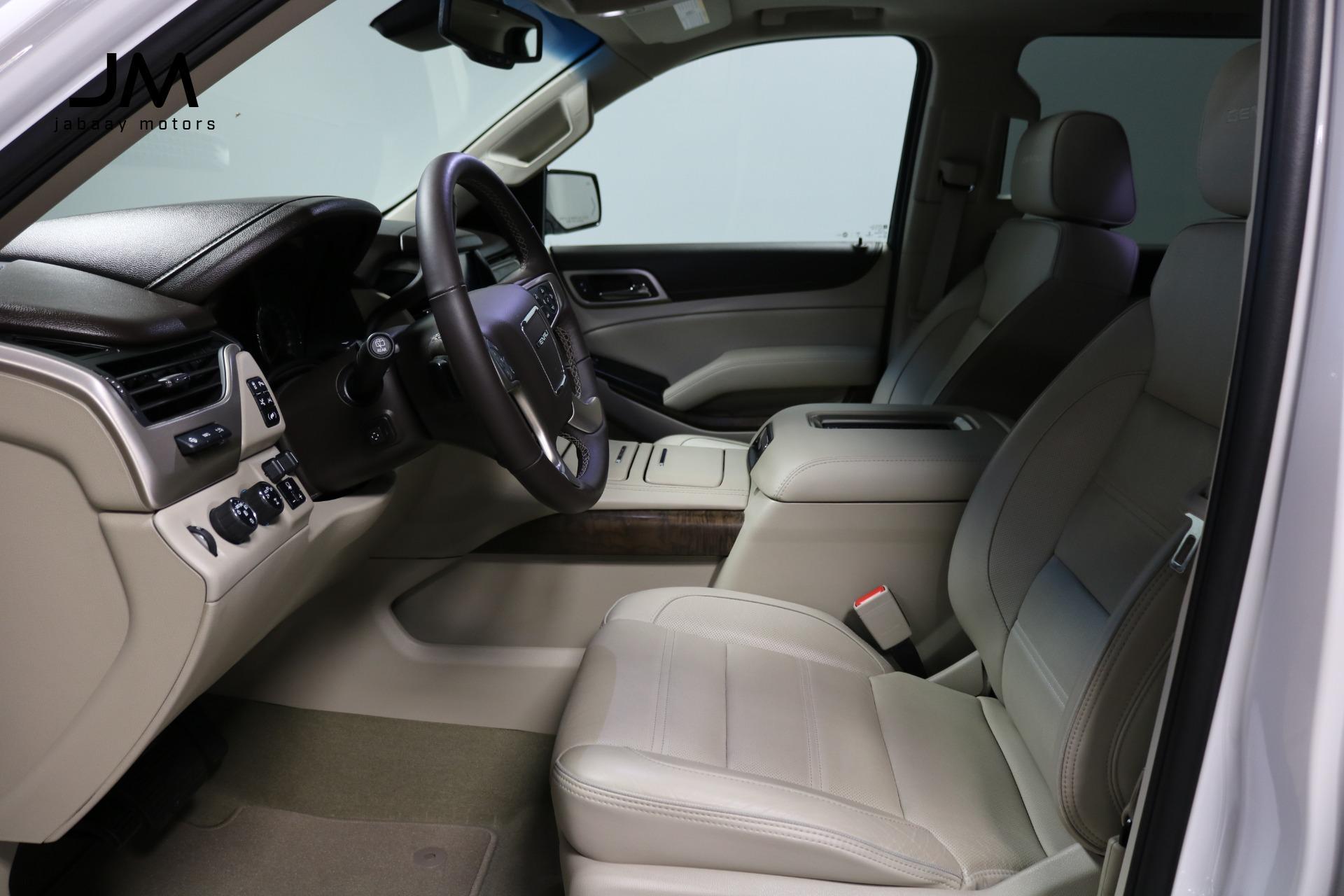 Used 2018 Gmc Yukon Xl Denali For Sale Sold Jabaay Motors Inc Stock Jm7451
