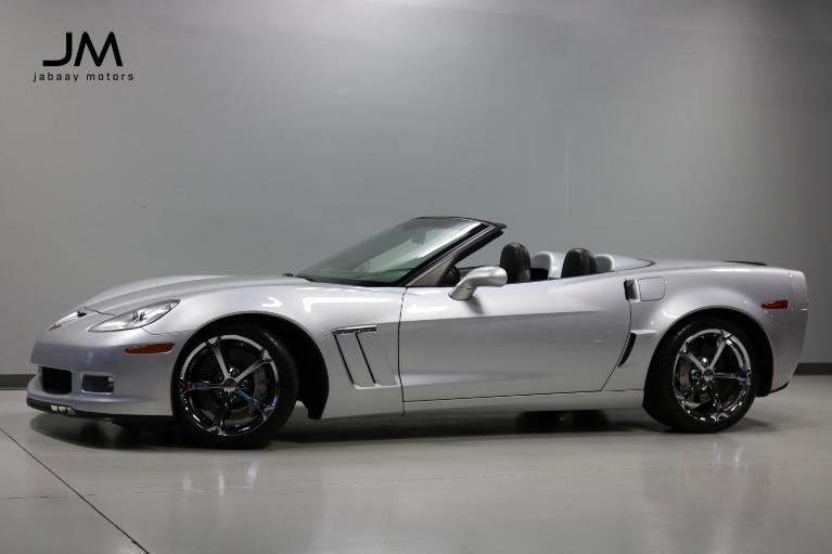 Used 2010 Chevrolet Corvette Z16 Grand Sport for sale $35,000 at Jabaay Motors Inc in Merrillville IN