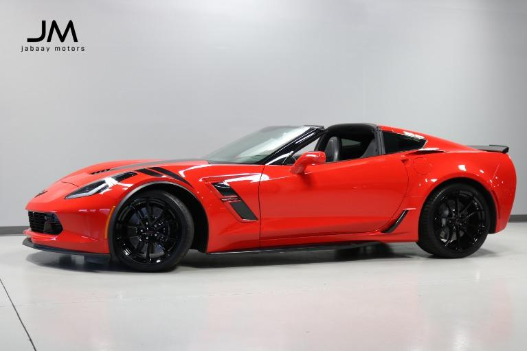 Used 2019 Chevrolet Corvette Grand Sport for sale $68,000 at Jabaay Motors Inc in Merrillville IN