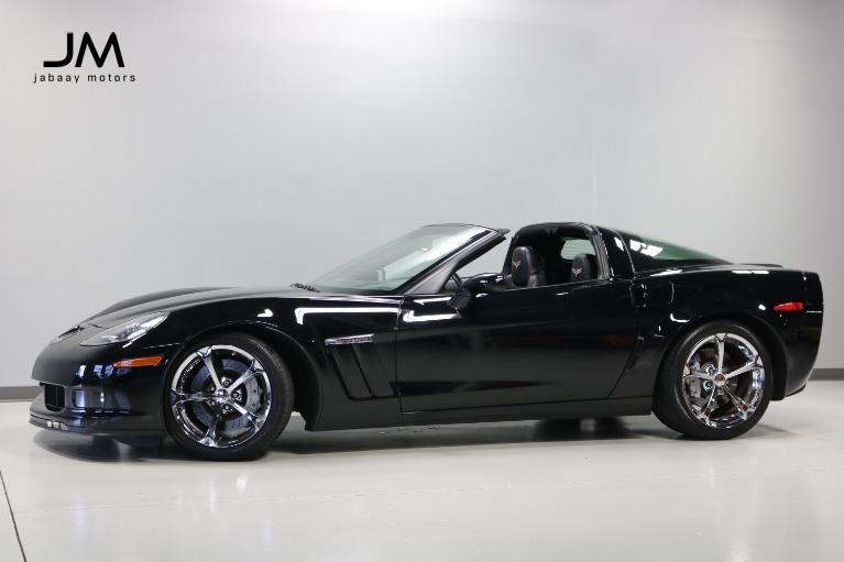 Used 2013 Chevrolet Corvette Z16 Grand Sport for sale $43,000 at Jabaay Motors Inc in Merrillville IN