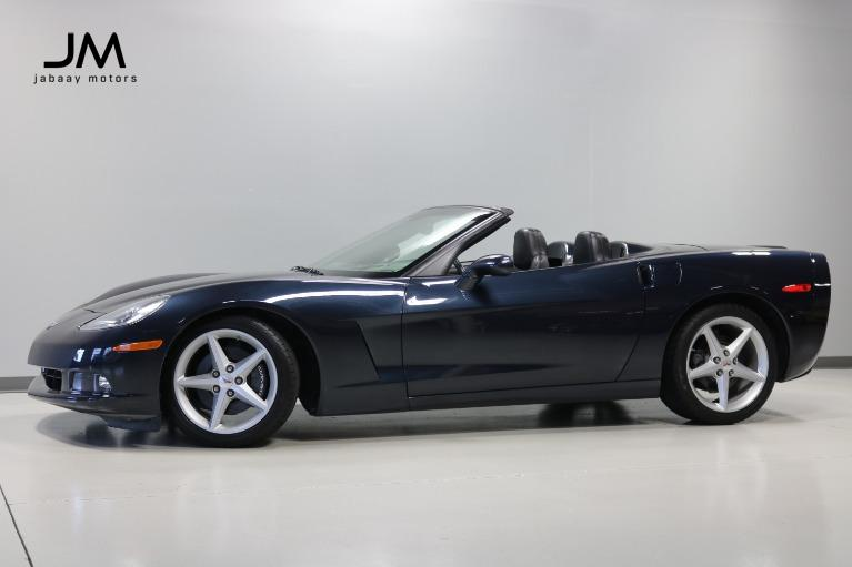 Used 2013 Chevrolet Corvette for sale $40,000 at Jabaay Motors Inc in Merrillville IN