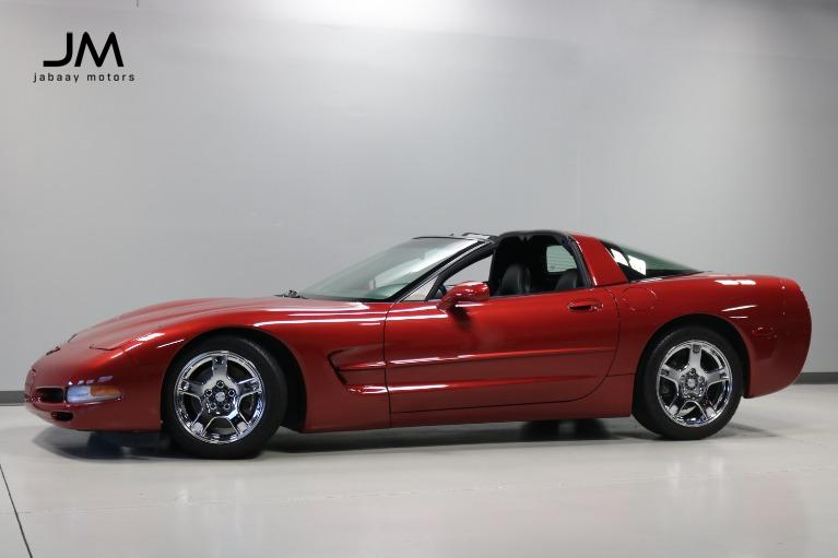Used 1997 Chevrolet Corvette for sale $25,000 at Jabaay Motors Inc in Merrillville IN